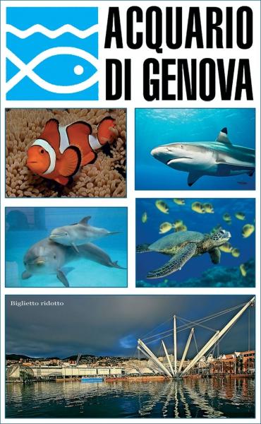 acquario di genova | le convenzioni.com - Acquario Di Genova Orari Biglietteria