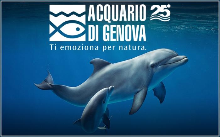 Acquario di genova le for Acquario prezzi