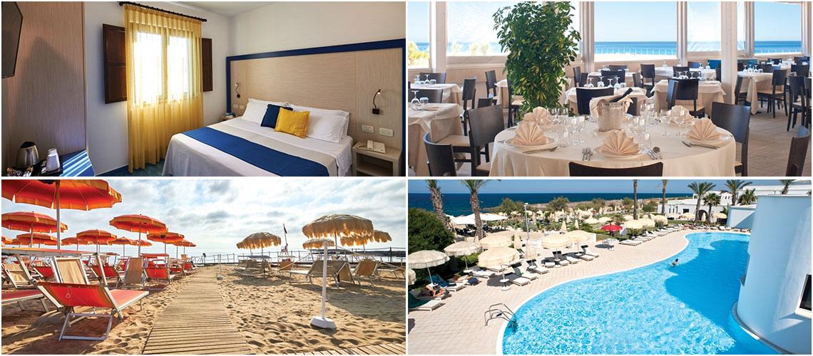 Pietra Blu Resort & Spa