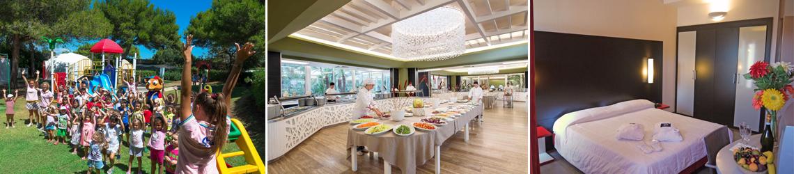 Alimini Resort
