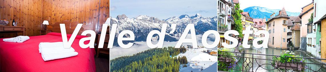 Club Esse Pila 2000 in Valle d'Aosta