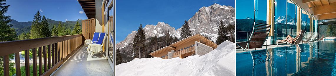 Corte delle Dolomiti Resort