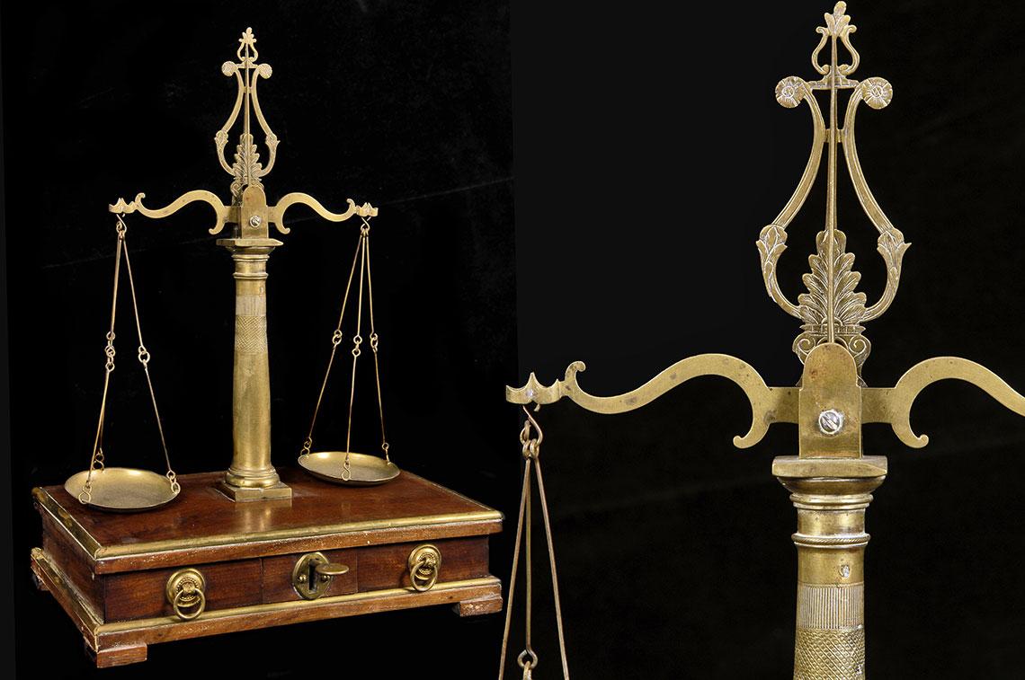 Visita il sito www.museodellabilancia.it