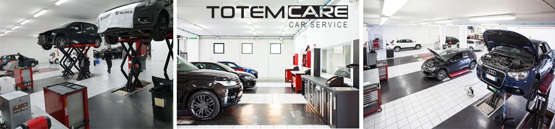 Officina Meccanica TOTEM Care
